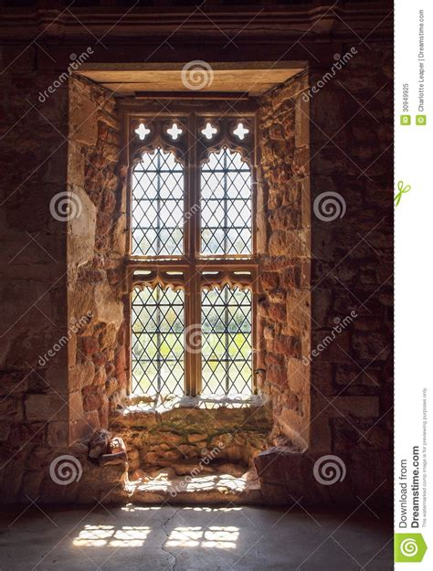 Old Medieval Window Royalty Free Stock Photo - Image: 30949925