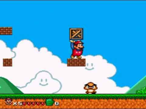 For the first time, Nintendo is bringing major Mario and