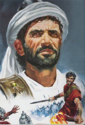 Another Judah Maccabee Project In Development; Mel Gibson