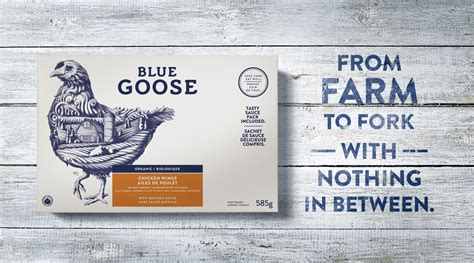 Brand New: New Logo, Identity, and Packaging for Blue