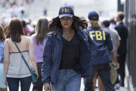 Quantico: 5 Reasons Why It Will Be Your New TV Obsession