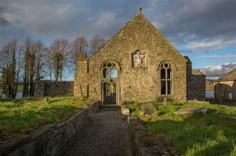 Historical Cavan church selected by Heritage Council