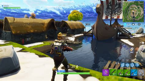 Fortnite Season 5 proves Epic Games' mastery of 'the big