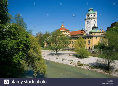 Stadtbad Stock Photos & Stadtbad Stock Images - Alamy