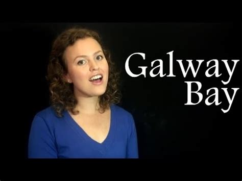 Galway Bay - Celtic Woman Cover (Christy-Lyn) - YouTube