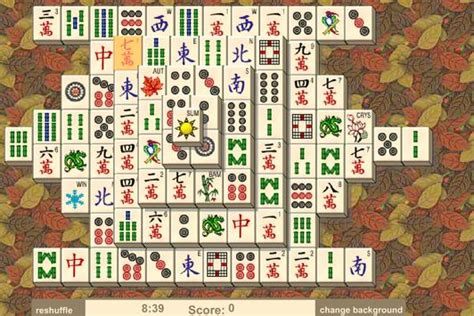 Mahjong Solitaire for Android - APK Download