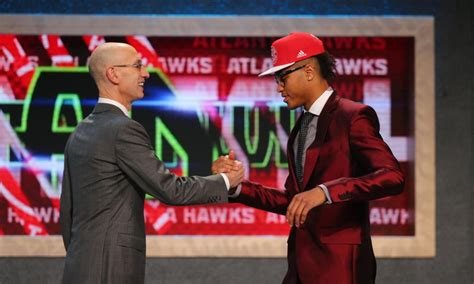 2015 NBA Draft by the numbers: From ALL-USA stars to