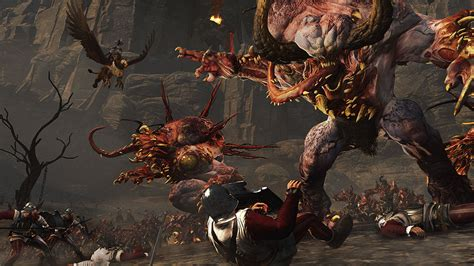 Total War: WARHAMMER for Mac and Linux - Media | Feral