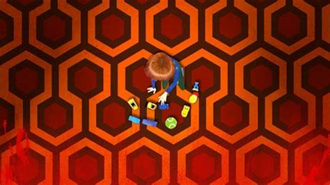 Seriously Exhaustive Analysis of 'The Shining' Shows