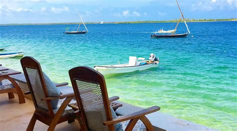 Peponi Hotel Lamu - 2020 Rates - Contacts - Flying Package