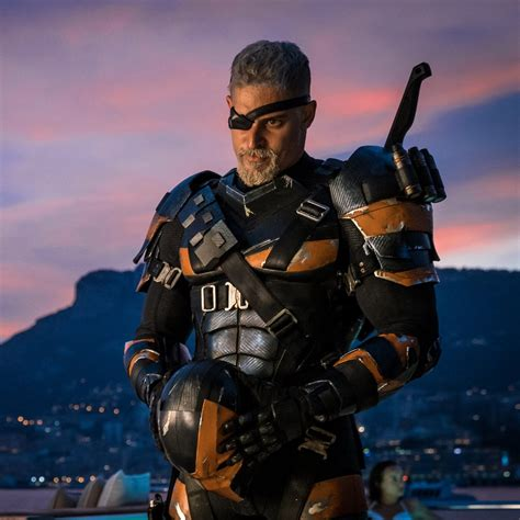 Deathstroke (DC Extended Universe) | Villains Wiki