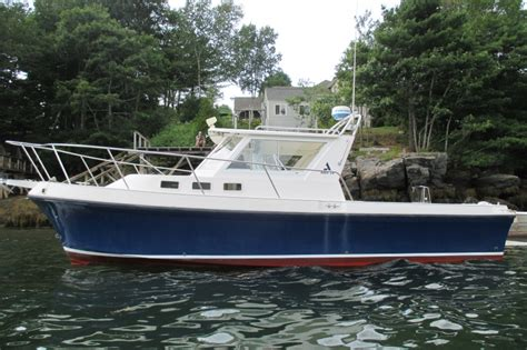 1994 Albin 28 Tournament Express Boats for Sale - East