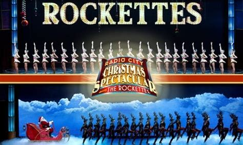 Christmas Spectacular at Radio City - Dancer Auditions for