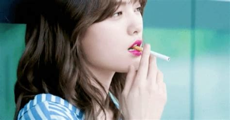 10 Actresses Who Caused Controversy By Smoking On Screen