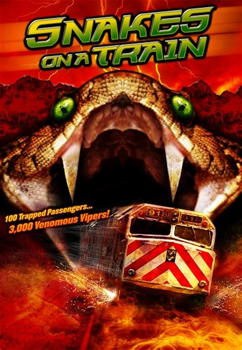 Snakes on a Train (2006) (In Hindi) Full Movie Watch