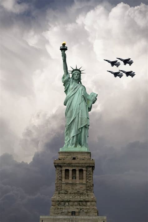 50 Most Beautiful Statue Of Liberty Pictures And Photos
