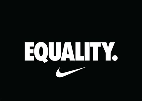 Nike Uses Power of Sport to Stand Up for EQUALITY - Nike News