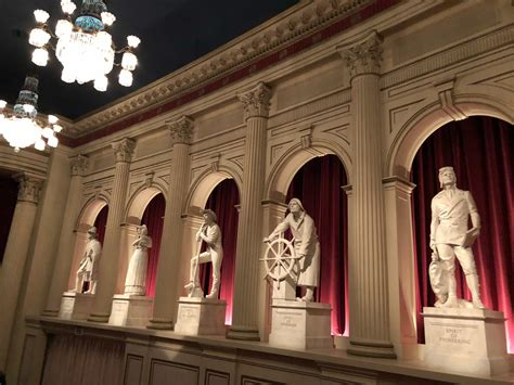 The American Adventure at Epcot – Dixie Delights