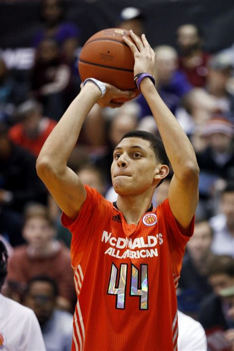 Basketball: Justin Jackson, Justise Winslow both top 12 in