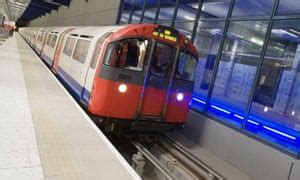 London night tube services to Heathrow start this weekend