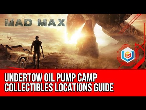 Steam Community :: Guide :: How to earn scrap fast in Mad Max