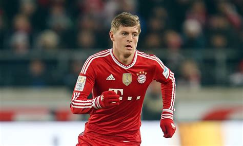 Toni Kroos will not join Manchester United in the summer