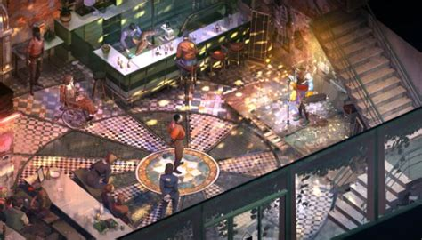 Disco Elysium game review: suitable for players who like
