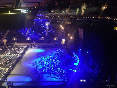 Madison Square Garden Section 314 Concert Seating
