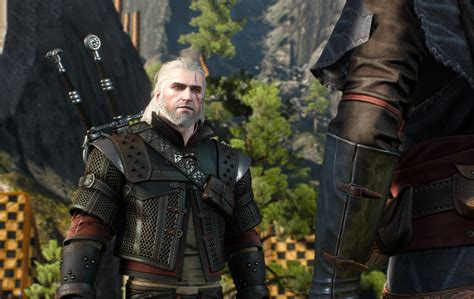 Witcher 3 mod adds even more detailed textures | PC Gamer