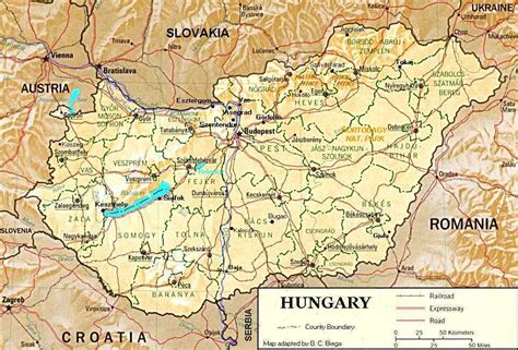 Day trips from Budapest, Hungary