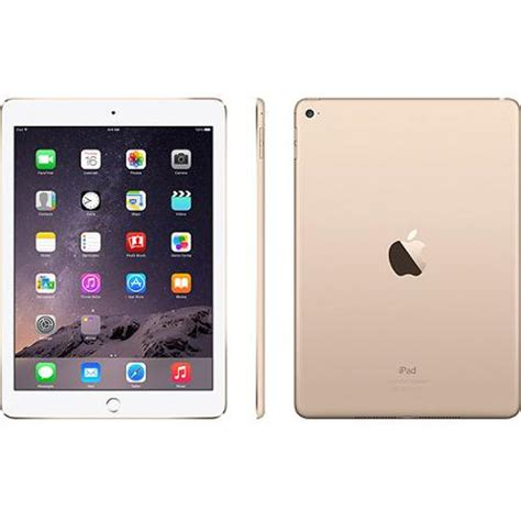 Apple iPad Air 2 128GB Price in Pakistan, Specifications