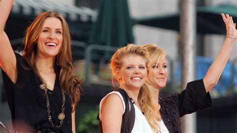 Dixie Chicks announce first album in 14 years, title track