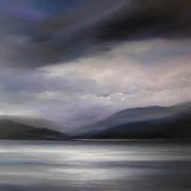 Allison Young - Artists - Strathearn Gallery