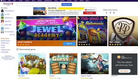 Yahoo7 Relaunches Its Games Platform With 100 New Games - B&T