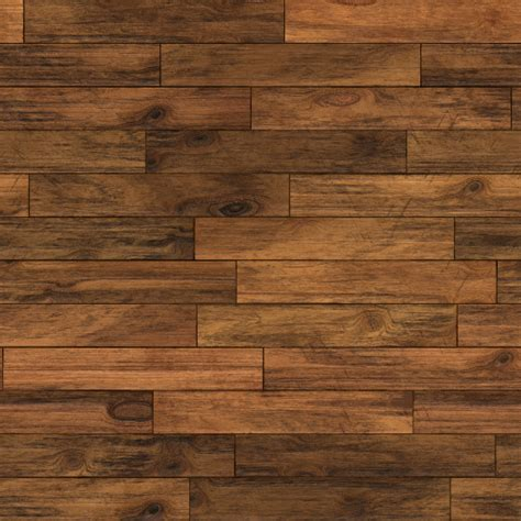 Rough Wood Planks - Diffuse Map