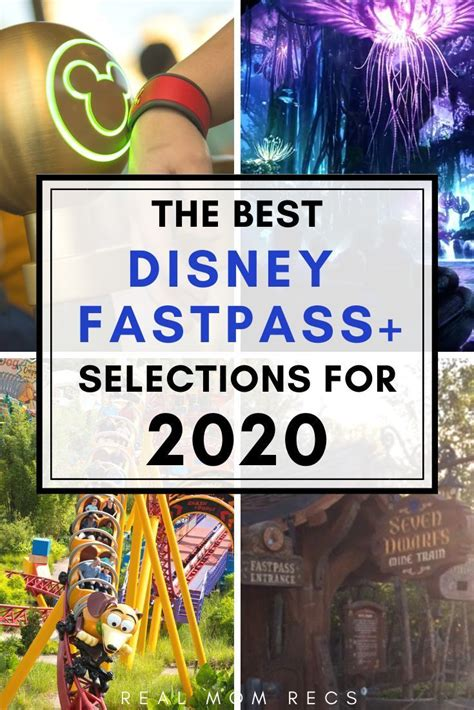The top Disney Fastpass tips for 2019 has now been updated