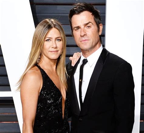 Relive Jennifer Aniston and Justin Theroux's Love Story