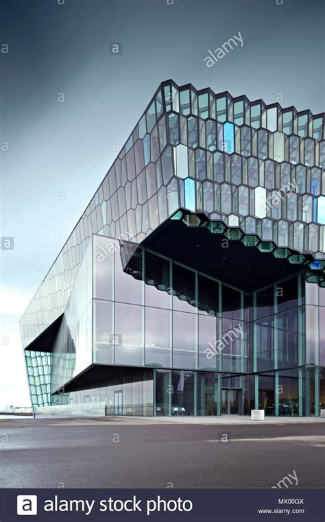 Henning Larsen Architects in collaboration with Olafur