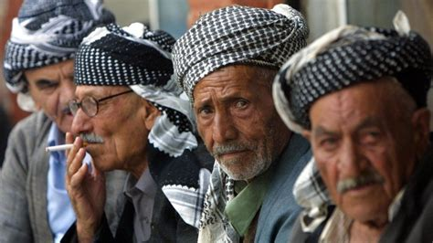 Who are the Kurds? - BBC News