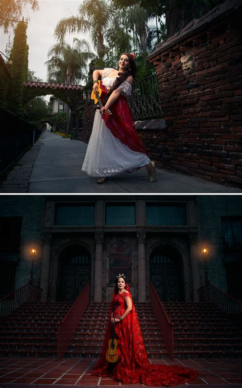 Disney Princesses Reimagined Years Later By Real-Life
