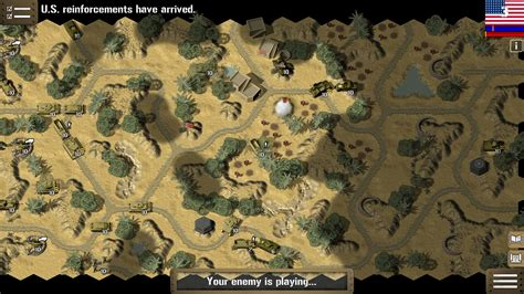 Download Tank Battle: North Africa Full PC Game