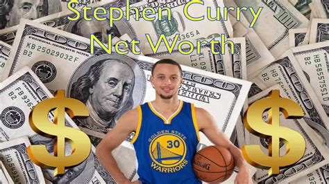 How Much Money Does Steph Curry Make (Celebrity Earnings