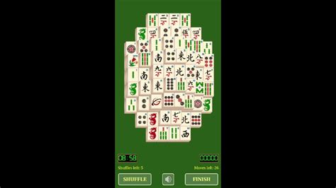 Solitaire Mahjong for iPhone, iPad and Android - YouTube