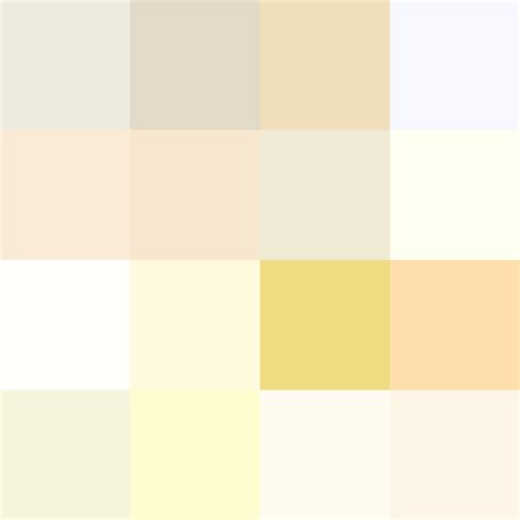 Shades of White :: Hex, RGB & CMYK Color Codes