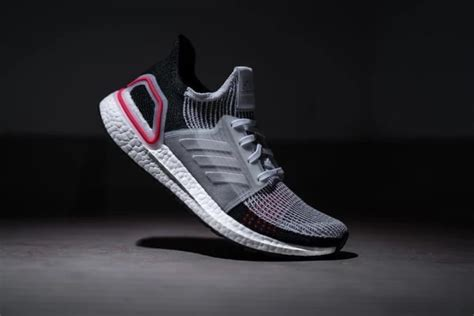 A First Look at the Adidas UltraBOOST 5