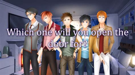 """Download """"Just Another Day"""" - Seduce Me Otome CD Full PC Game"""