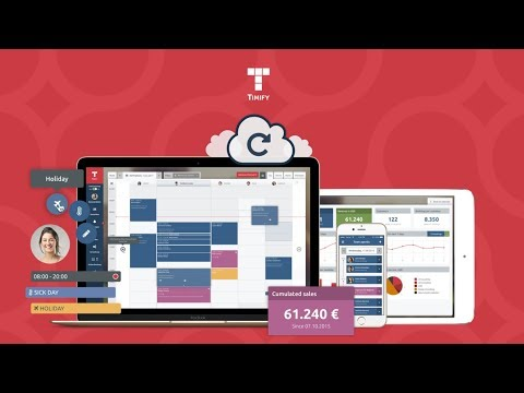 Online Scheduling and Resource Management Software | TIMIFY UK