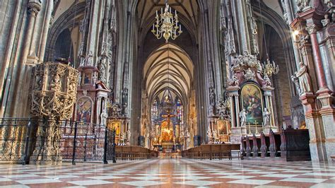 Book your Youth & School Group Concert Tour to Vienna today!