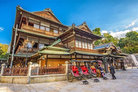 9 Onsen in Shikoku Where Men and Women Can Bathe Together