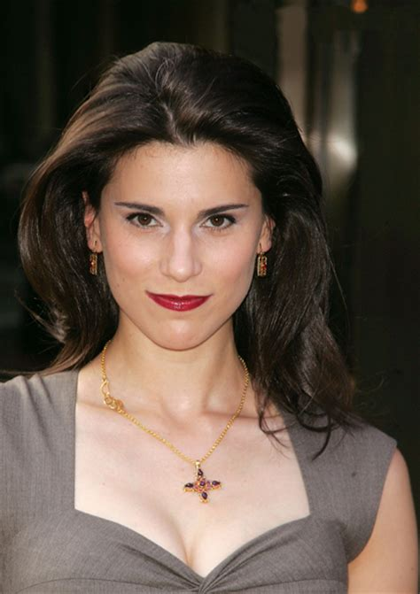 Milena Govich Bra Size, Age, Weight, Height, Measurements
